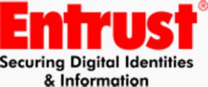 Entrust - Image: Entrust wiki