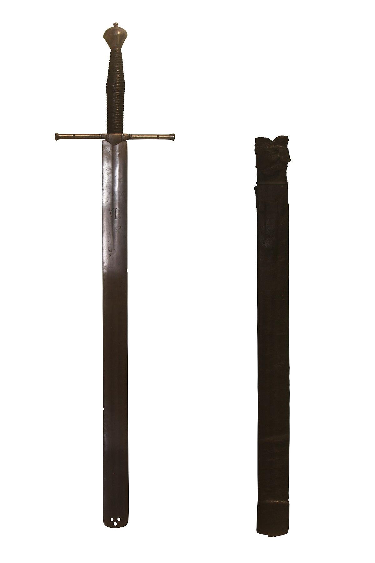 executioner u0027s sword wikipedia