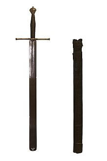 executioners sword wikipedia