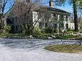Ephrain Hosmer House, Stow, Massachusetts.jpg