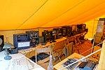 Equipment in the communications tent - Battle for the Airfield, 2017 - Collings Foundation - Massachusetts - DSC06945.jpg