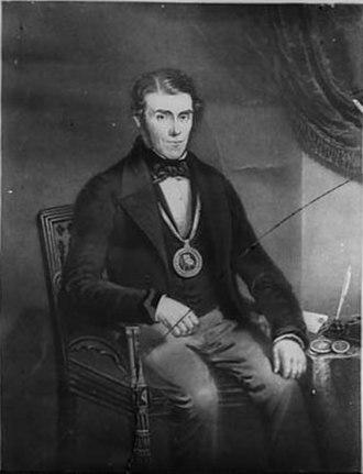 Ebenezer Thomas - Eben Fardd