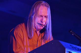 Éric Mouquet - Éric Mouquet at Deep India Concert, Bangalore (2012)