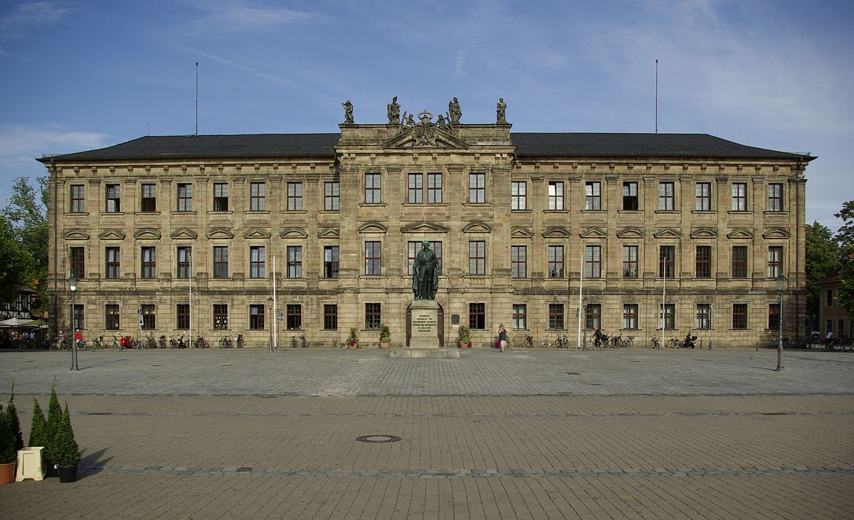Erlangen – Travel guide at Wikivoyage
