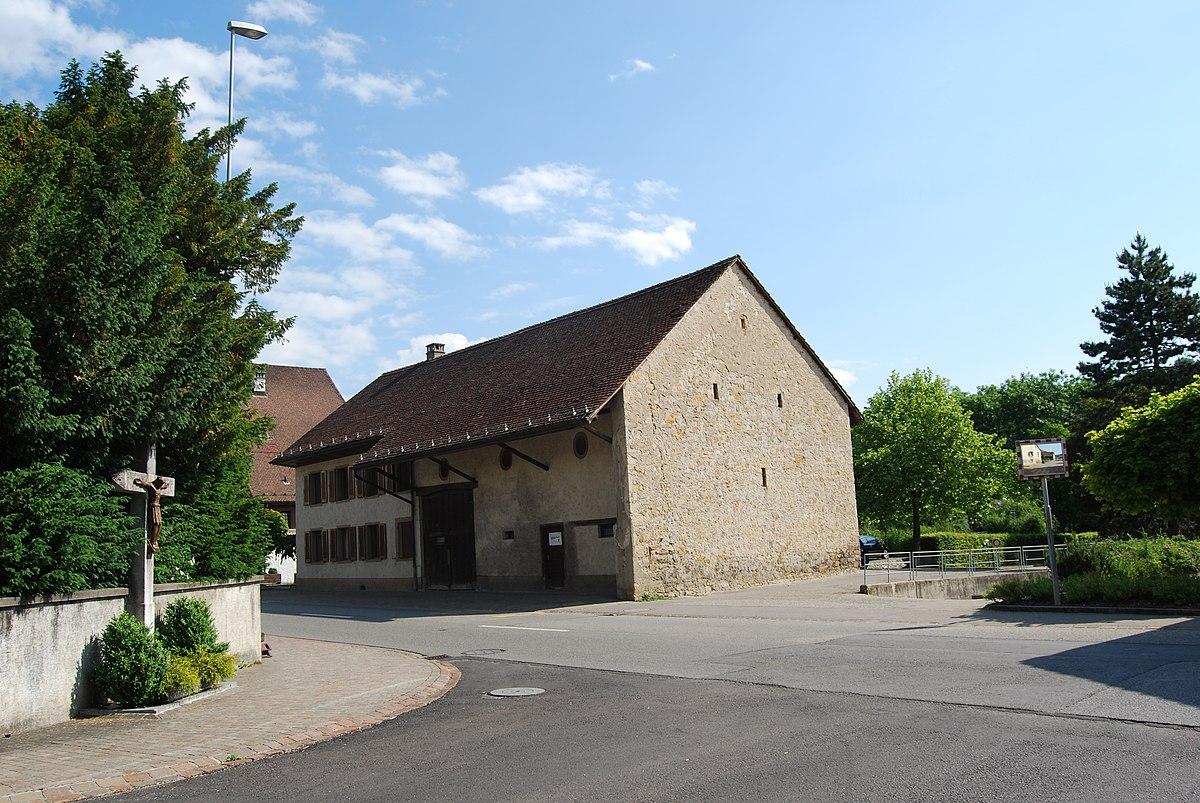 Erlinsbach schweiz