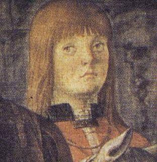 Italian condottiero