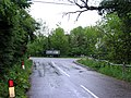 Ermine Street passes the end of Barnfield Lane - geograph.org.uk - 442895.jpg