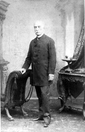 Ernest Malinowski - Ernest Malinowski