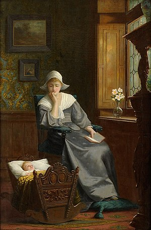 Ernst Anders - Mother's Pride and Joy