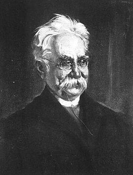 Ernst Mummenhoff