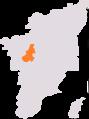 Erode lok sabha constituency.png