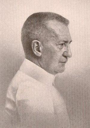 Erwin von Zach - Erwin von Zach (c. 1935)