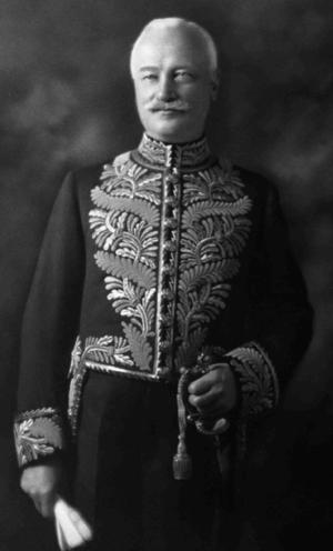 Esioff-Léon Patenaude