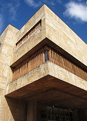 Opiniones de arquitectura de colombia for Arquitectura moderna en colombia