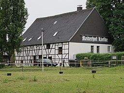 Am Reiterhof in Essen