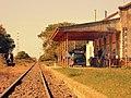 Estación Villa Lia - Partido de San Antonio de Areco - panoramio.jpg