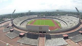 Estadio Olímpico Universitario multipurpose stadium in University City, Mexico City