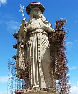 Estatuadesantaritadecassia-santacruz-rn-brasil.JPG