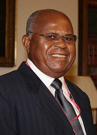 Étienne Tshisekedi - Image: Etienne Tshisekedi (5811619100) (cropped)