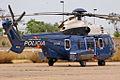 Eurocopter EC-225LP Super Puma Mk2+ Cuerpo Nacional de Policia (7281416280).jpg