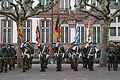Eurocorps prise d'armes Strasbourg 31 janvier 2013 04.JPG
