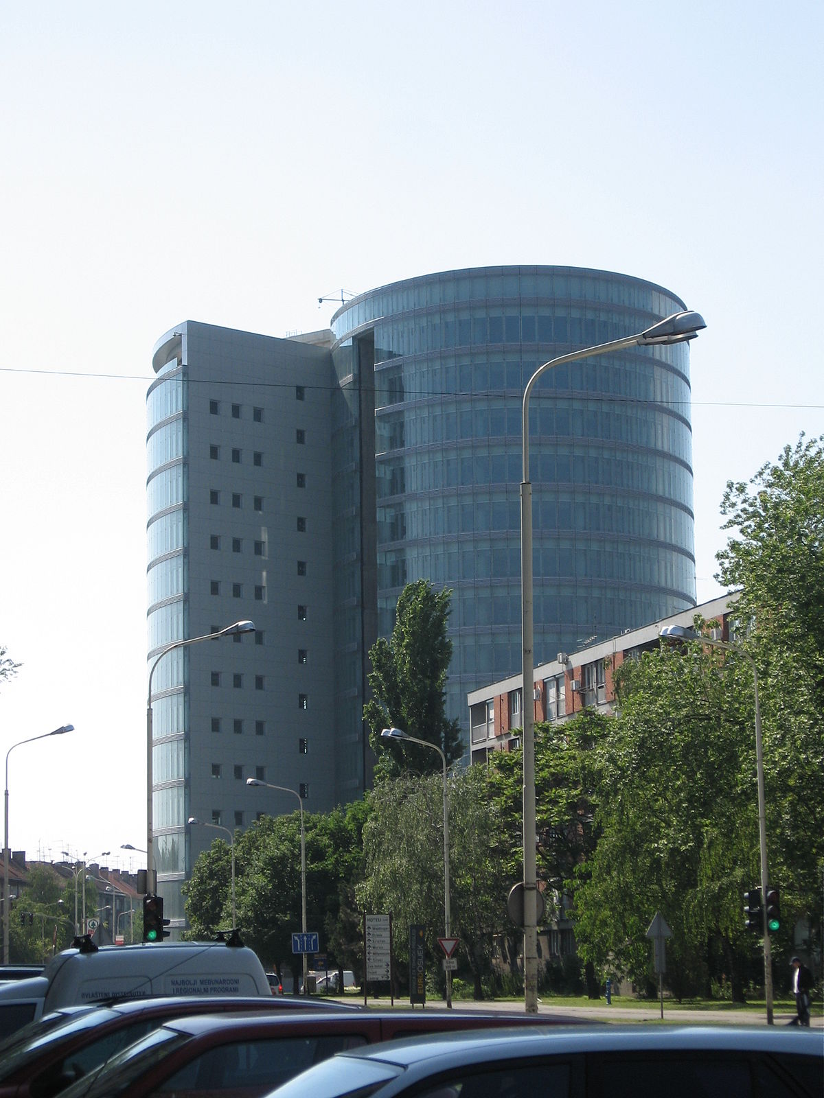 Eurodom Osijek Wikipedia