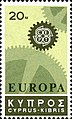 Europa 1967 Cyprus 01.jpg