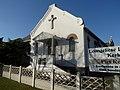 Evangelies Lutherse kerkgebou vir Christusgemeente, Piet Retief, b.jpg
