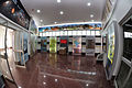 Evolution of Life Interpretation Area - Science Exploration Hall - Science City - Kolkata 2016-02-22 0137.JPG