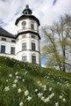 Exteriörbilder. Vår - Skoklosters slott - 86508.tif