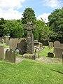 Eyam - Churchyard - geograph.org.uk - 866715.jpg