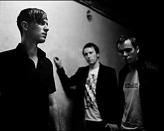 Budapest indie music scene - EZ Basic