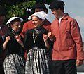 Fête des Langoustines 2009 - danses bretonnes.JPG
