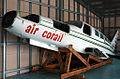 F-ODYH Cessna 402B Businessliner Air Corail (10358502065).jpg