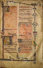 The Sherbrooke Missal