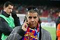 FC Barcelona - Bayer 04 Leverkusen, 7 mar 2012 (09).jpg