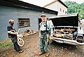 FEMA - 13868 - Photograph by Bob McMillan taken on 05-08-2002 in West Virginia.jpg