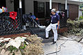FEMA - 42153 - Community Relations Workers provide Door to Door Outreach.jpg
