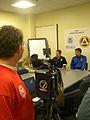 FEMA - 42171 - FEMA Federal Coordinating Officer at a press event in New York.jpg
