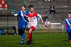 FK Slavia Orlová v MSK Frýdek-Místek (girls U-15) (19 August 2020) 01.jpg