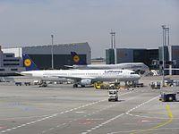 D-AIDK - A321 - Lufthansa