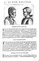 Facies from G. B. Della Porta. Wellcome L0002712.jpg