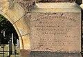 Fair Haven Union Cemetery gate inscription.jpg