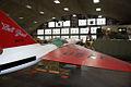 Fairchild SM-73 Bull Goose RRear Restoration NMUSAF 25Sep09 (14599766762).jpg