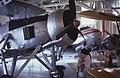 Fairey Swordfish NS122 Royal Canadian Navy, Ottawa - Rockcliffe, August 1987. (5535745508).jpg