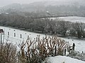 Falling snow viewed from Toshs Park - geograph.org.uk - 722428.jpg