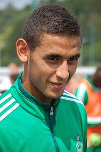 Faouzi Ghoulam (03-08-2011).jpg
