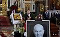 Farewell ceremony for Yuri Luzhkov 02.jpg