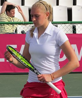 Fed Cup Group I 2011 Europe Africa day 3 Jocelyn Rae 001 (cropped).jpg
