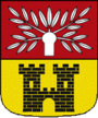 Coat of Arms of Felben-Wellhausen